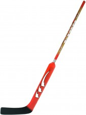 Goalkeeper hockey sticks
